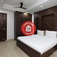 SPOT ON 73715 G.C Jain Atithi Grah(Guest House), hotel in Fīrozābād