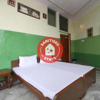SPOT ON 38614 Shree Shyam Guest House, hotel in Jaipur