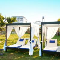 Numa Bay Exclusive Hotel - Ultra All Inclusive, отель в Авсалларе