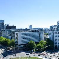 Hilton Rotterdam, hotel in Centrum, Rotterdam