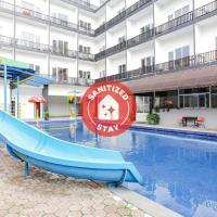 Capital O 1246 Hotel Grand Pacific