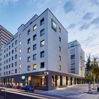 LÉGÈRE EXPRESS Bielefeld, Hotel in Bielefeld