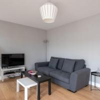 GuestReady - Modern 2BR Flat with Large Balcony at East End