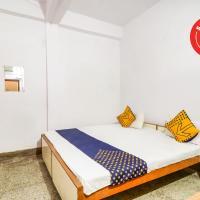 SPOT ON 49789 Hotel Radiant