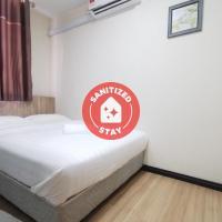 SPOT ON 90084 Room 123