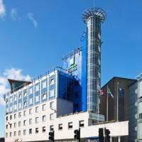 Holiday Inn Express - Glasgow - City Ctr Theatreland, hotel Glasgow-ban