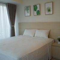 Omah Wienna Apartment at Grand Kamala Lagoon