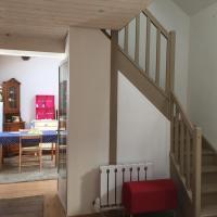 Le studio chambre d'hôte, hotel en Les Andelys
