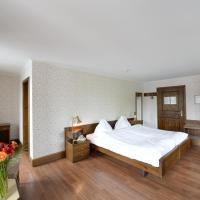 Hotel Rheinfels, hotel in Stein am Rhein