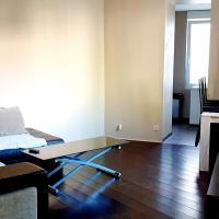 Appartement coeur de ville, hôtel à Saint-Affrique