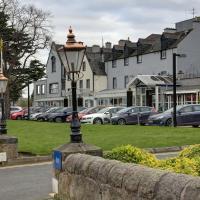 Best Western Kings Manor, viešbutis Edinburge