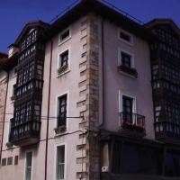 Apartamentos Ebro Reinosa, hotel in Reinosa