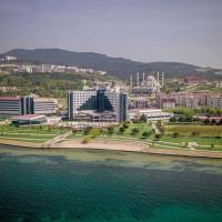 Kolin Hotel, hotel in Çanakkale