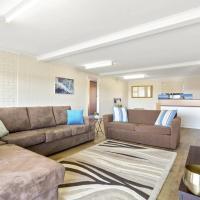 SEASIDE SERENITY 2 - L'Abode Accommodation
