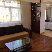 Crystal Apartament, hotel in Bragadiru