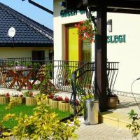 Green Garden Apartamenty-Noclegi-Restauracja