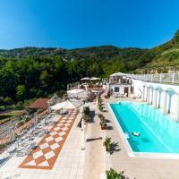 Fontanile Relais - Valcalepio Lounge, hotel a Gandosso
