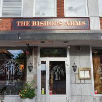 Hotel Bishops Arms Mora