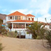 Theresia's Beach house