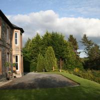 Arrandale House