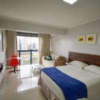 Garvey Park Hotel, hotel in Brasília