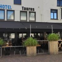 Hotel Taurus, hotel in Cuijk