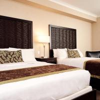 RiverRock Inn, hotel em Rockland