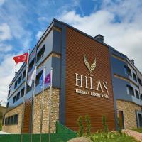 Hilas Thermal Resort Spa & Aqua