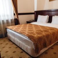 Kazakhstan Express, отель в Алматы