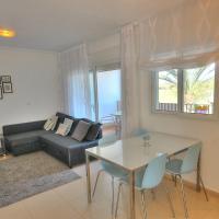 Casa Anchoa H-A Murcia Holiday Rentals Property