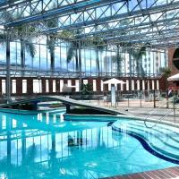 Casa Morales Hotel Internacional y Centro de Convenciones, hotel en Ibagué