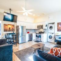 1A- Coolidge AZ 1bd fully furnished w amenities 1A, hotel in Coolidge