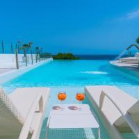 Maryvilla Inspiracion y Vacaciones - Grand Villa Penon