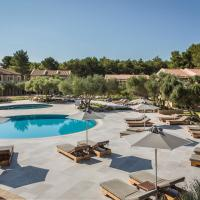 Thalassa Boutique Hotel - Adults Only, hotel in Lassi
