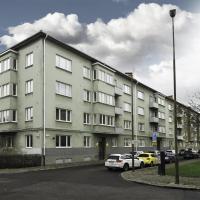 1 room apartment centrally located in Malmö - Skvadronsgatan 31 1505