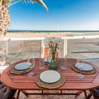 Luxury Suite Sea Front II