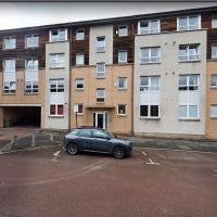 Stunning Apartment in Glasgow near Celtic Park