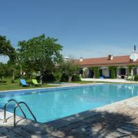 Luxurious attached Cottage in Montemor-o-Novo with Pool and Garden