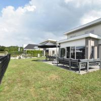 Pleasant Holiday Home in Zeewolde near Golf Course
