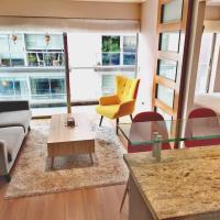 Espacio Luxury Apartments-San Martín