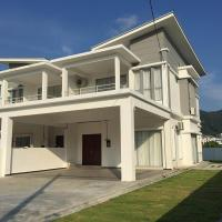 Venn Homestay, Balik Pulau