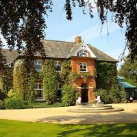 Ardencote, Hotel in Henley in Arden