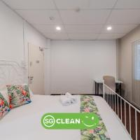 K2 Guesthouse (SG Clean)