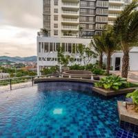 Luxurious 3-bedroom Condominium Unit@Batu Maung, hotel near Penang International Airport - PEN, Bayan Lepas
