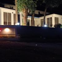 JP`s Mansion