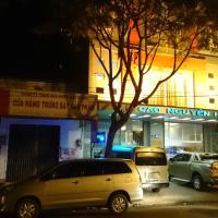 Cao Nguyen Hotel - Gia Lai, khách sạn ở Pleiku
