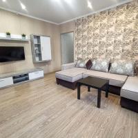 1-комнатная квартира на Московском шоссе, hotel in Oryol