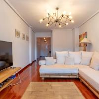 Precioso y cómodo apartamento cerca de BEC y Bilbao