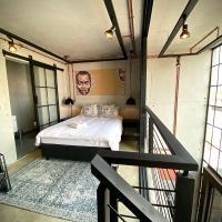 Cubes Designer Lofts