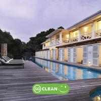 Amara Sanctuary Resort Sentosa (SG Clean, Staycation Approved)